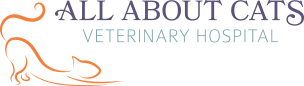 All About Cats Veterinary Hospital alt logo | Kirkland WA 98033